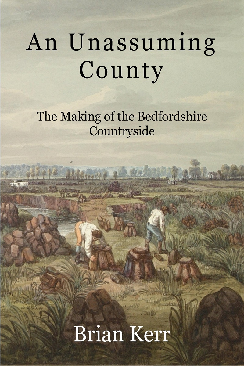 An Unassuming County - Brian Kerr - ISBN:978-0-9572520-9-7