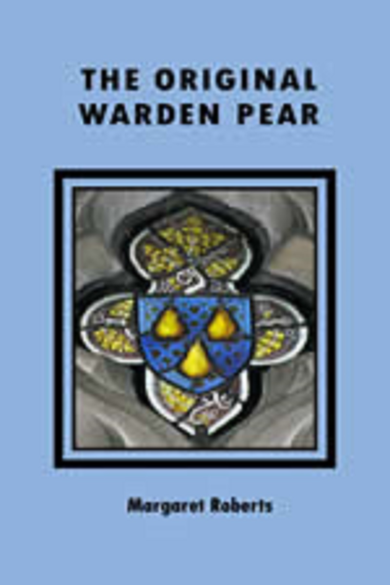 The Original Warden Pear - Margaret Roberts - ISBN:978-0-9932608-4-1